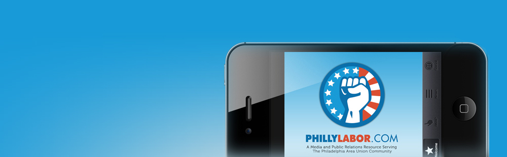 DOWNLOAD THE FREE PHILLYLABOR.COM APP!